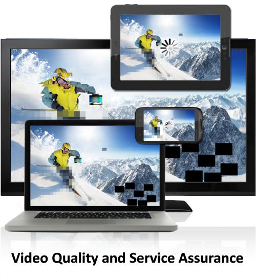 Video Quality and Service Assurance