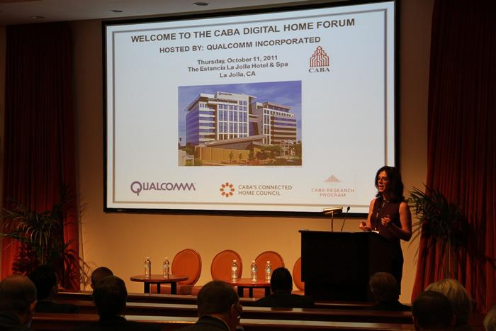 CABA Digital Home Forum