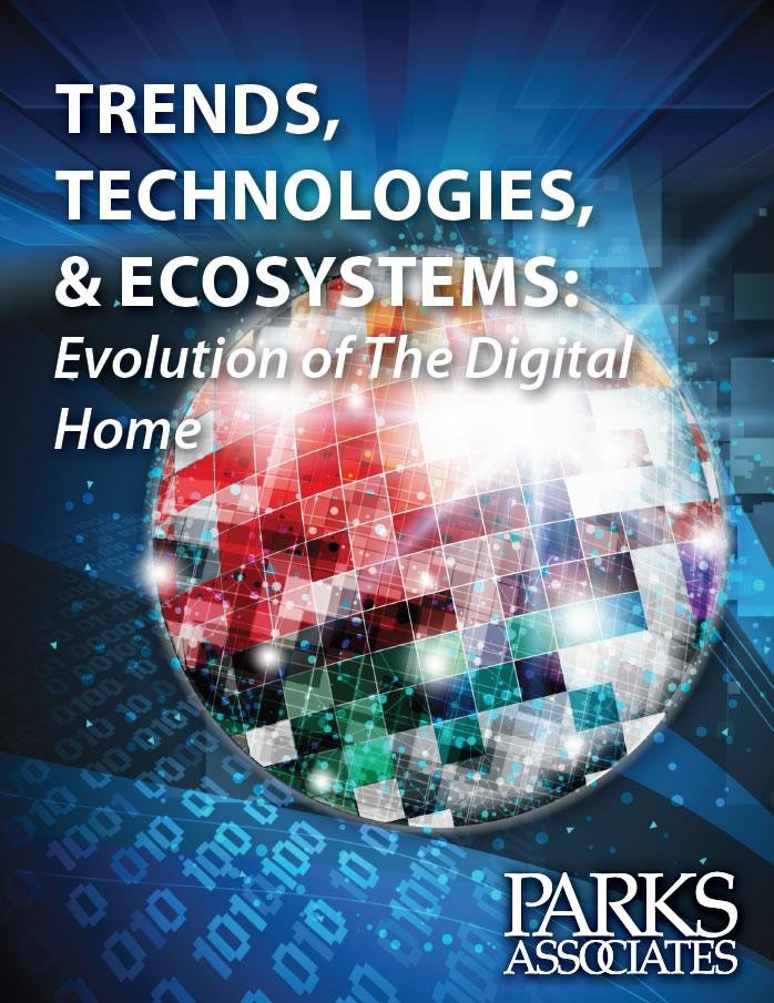 Trends, Technologies, & Ecosystems: Evolution of The Digital Home