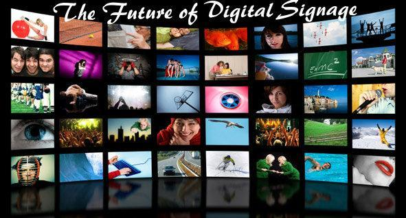 The Future of Digital Signage