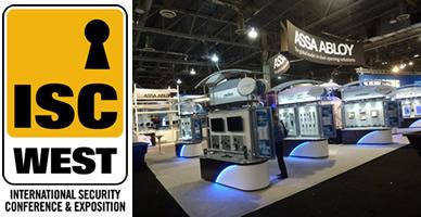ISC West 2014 Tradeshow Report