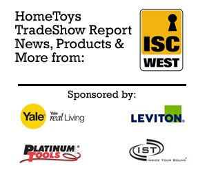 ISC West 2015 Tradeshow Report