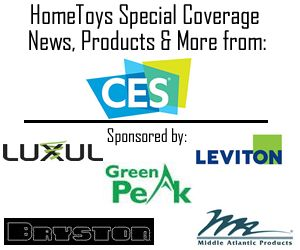 HomeToys.com - Special Tradeshow Coverage of CES 2016.