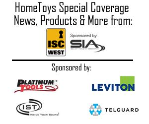 HomeToys.com - Special Tradeshow Coverage of ISC West 2016.