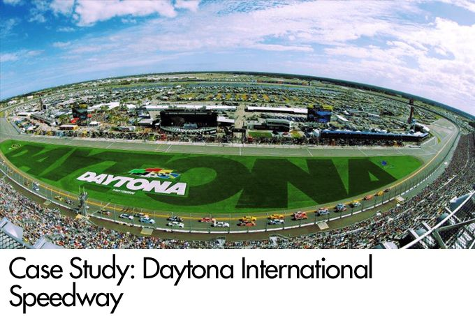 Case Study: Daytona International Speedway