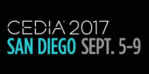 CEDIA Announces 2017 Americas Home Technology Professional Award Winners