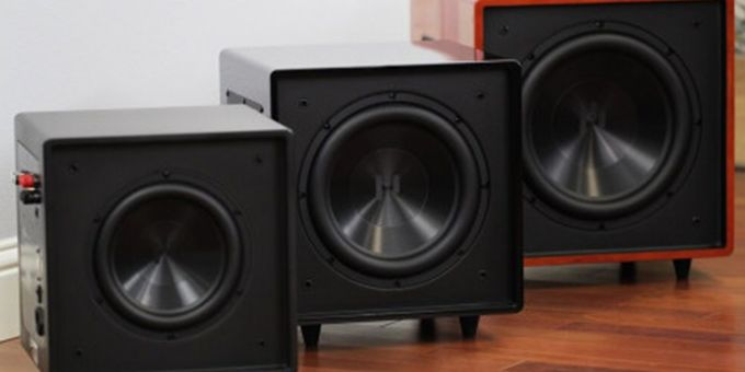 The Top 5 Reasons to Add a Subwoofer to Your System