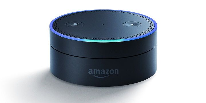 What is the Difference Between the Amazon Echo and Dot?
