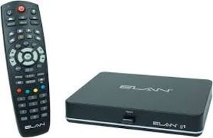 ELAN® Debuts World's First Universal Remote Controller Featuring Built-In Whole Home Control