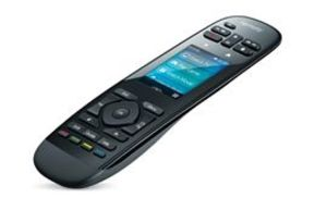 Logitech unveils Harmony Ultimate and Smart Control universal remote