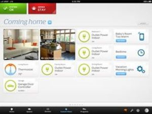 AT&T Enters the World of Home Automation
