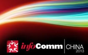 InfoComm China 2013 Sees 20-percent Attendee Increase at Beijing Show