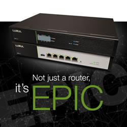 Luxul - Not just a router, it's EPIC