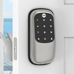 Yale Real Living™ Assure Lock™ with Bluetooth