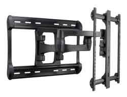 SANUS - XF228 Full-Motion TV Wall Mount