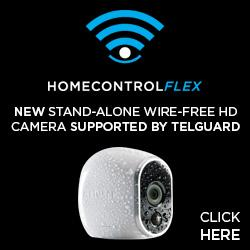 Telguard - Introducing Arlo Video System
