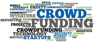 Crowd Funding News
