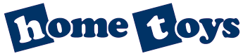 HomeToys logo
