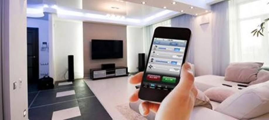 India Home Automation Market Overview - HomeToys