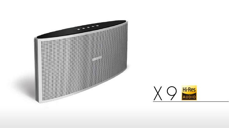 Image result for Onkyo X9 Bluetooth® speaker