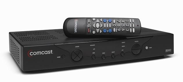 Image result for tv cable box