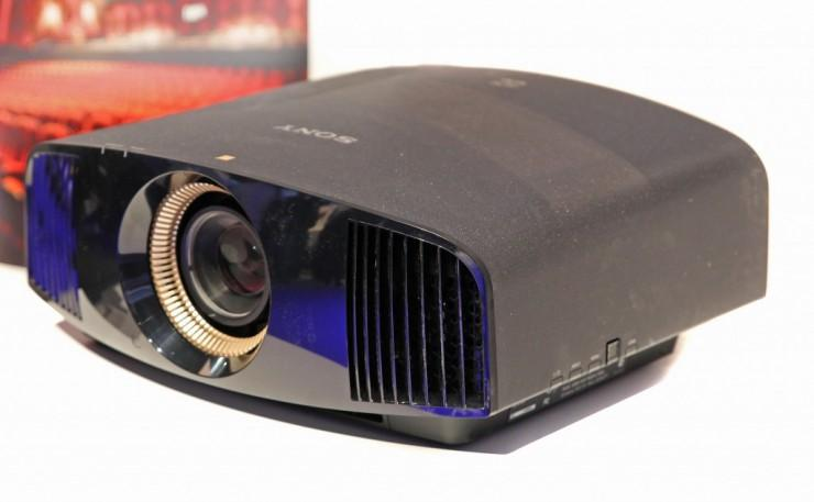 Image result for sony vpl-vw350es 4k projector