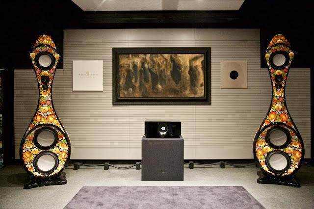 Image result for VOLYA loudspeakers