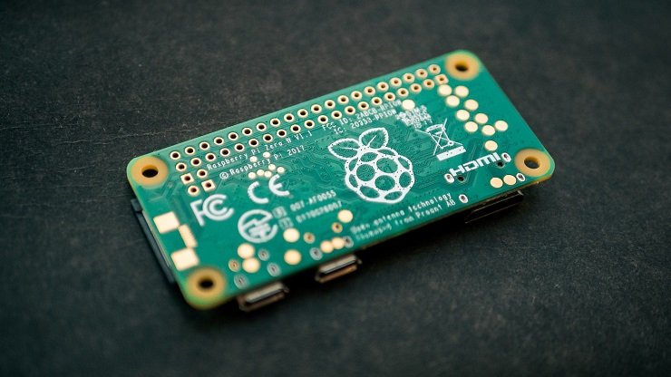 7 Raspberry Pi Projects for Home Security